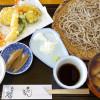 十割蕎麦が美味しい♪山の中にある蕎麦処めんこいさん@渋川市