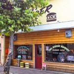群馬のALTに大人気♪高崎でアメリカンなハンバーガー!チンズバーガーマーケット -TIN'z BURGER MARKET-