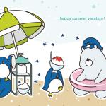 ひまわりラボ!からのhappy summer vacation♪
