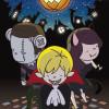 ひまわりラボ!からのHappy Halloween !!! 群馬のイラストレーター♪